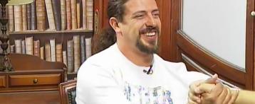 Café con… Héctor Gadea