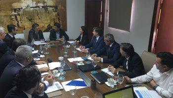 Hidraqua establece un protocolo para garantizar el suministro de agua a colectivos vulnerables en la Comunidad Valenciana