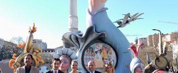 Una delegación alicantina visita Lisboa para promocionar las Hogueras y otras fiestas de Alicante y provincia