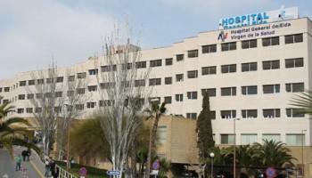 El cese de conciertos sanitarios de la Consellería deja sin atención médica a un enfermo mental de Elda