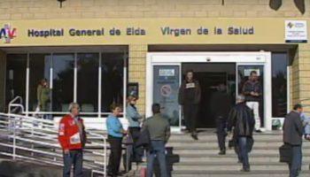 El niño de Elda murió de un ataque de epilepsia provocado por el estrés y la mujer no fue violada