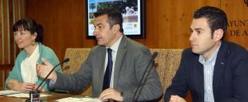 Una aplicación gratuita permitirá conocer el patrimonio arbóreo de Alicante en tiempo real