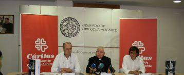 CÁRITAS Orihuela-Alicante alerta de la cronificación de la pobreza