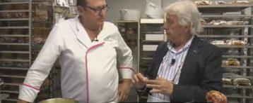 Cocina Mediterránea 2ª temporada – Panettone JUANFRAN ASENCIO – Aspe