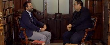 Café con… José Antonio Pastor, Presidente de la Asociación Española de Fabricantes de Juguetes