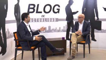 Programa BLOG DE ACTUALIDAD – 31 de julio – Entrevista con Jose Juan Zaplana