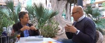 """Entrevista a José Luis V. Ferris, """"Miguel Hernández: Pasiones, cárcel y muerte de un poeta"""""""