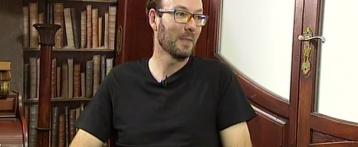 Café con… José Luis Pérez