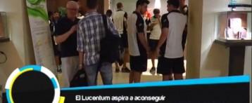 El Lucentum aspira conseguir los 1.000 abonados en esta temporada en LEB Plata