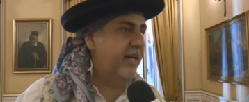 El Presidente de la Federación de Hogueras, Manolo Jiménez, llama a la movilización social alicantina contra el calendario escolar de 2018