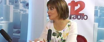 El Despertar d'or con Magdalena Martínez