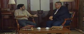 Café con… Mariano Sánchez Soler, escritor y periodista
