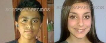 Aparecen en buen estado los dos menores de 13 años desaparecidos en Valencia