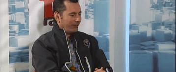 El Despertar D'or con Moncho Riquelme y Tomás López