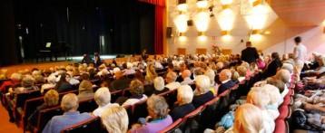 La Orquesta Sinfónica de Alicante inaugura Mozartmanía 2014