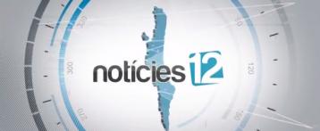 Notícies12 – 30 de Mayo