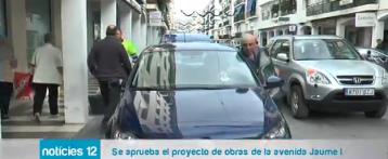 Notícies12 Marina Baixa – 1 de Diciembre de 2014