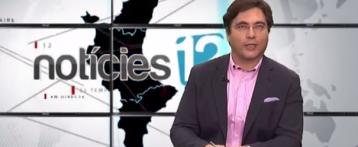 Notícies12 – 16 de Mayo Noche