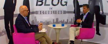 Programa BLOG de ACTUALIDAD, con Natxo Bellido, concejal de Compromís en Alicante