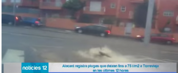 Notícies12 Marina Baixa – 7 de septiembre de 2015