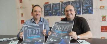 Concierto de jazz con Elena Lasco y Román Rodríguez el sábado en l'Auditori de La Nucía