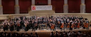 REPORTAJE 12TV: Más de 150 jóvenes músicos alicantinos han participado en Viena en el Concurso Internacional Summa Cum Laude