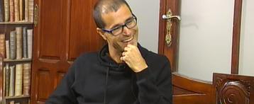 Café con… Octavio Pérez