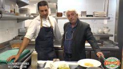 Cocina Mediterránea 2ª temporada – Cocinando con uva en el Restaurante Pópuli Bistró de Alicante