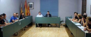 Ciudadanos da la alcaldía de Benisssa a Abel Cardona, de Reiniciem, y deja al PP en la oposición