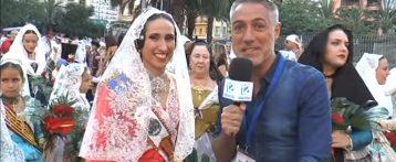 Reportaje de Hogueras de San Juan de Alicante – 22 junio 2017