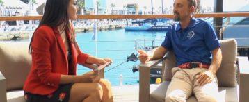 Programa especial sobre la Volvo Ocean Race en Alicante