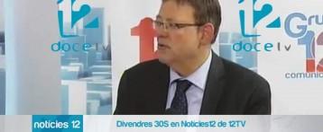 """Ximo Puig aseguraba en 2014 que Pedro Sánchez representaba """"la frescura por ser un joven con ideas jóvenes"""""""