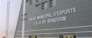 Palau d'Esports, unas obras que nunca empiezan