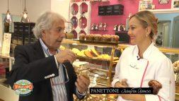 Cocina Mediterránea 2ª temporada – Aspe – Panettone JUANFRAN ASENCIO y Uva de Mesa Embolsada del Vinalopó