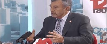 El Despertar D'or con Pascual Díaz Alcalde de Petrer