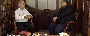 Café con… Pepe Bernabeu, Presidente DOP Uva Embolsada del Vinalopó