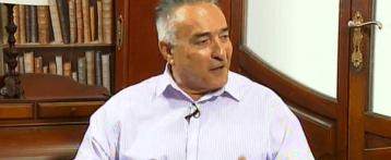 Café con… José Antonio Pastor, 'Pichocha'
