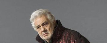 Plácido Domingo interpretará una obra de Verdi en el Palau de les Arts