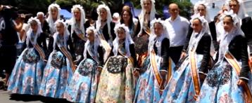 Reportaje de Hogueras de San Juan de Alicante – 20 junio 2017