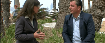 Entrevista con Rafael Gasent