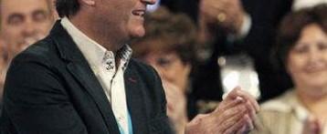 El President Fabra ha asistido al acto celebrado con motivo del Día Internacional del Pueblo Gitano
