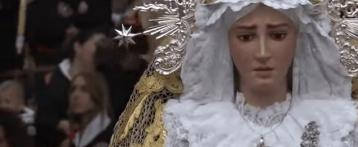 Procesión Miércoles Santo – Hermandad de Santa Cruz Alicante