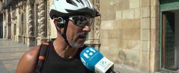 """Alicante celebra la """"Semana de la movilidad"""" potenciando el uso de la bicicleta"""