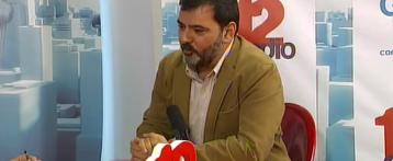 El Despertar D'or con Sergio Moratón, de la Fundación Vicente Ferrer