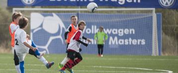 El Levante UD albergará el domingo la segunda fase territorial del Volkswagen Junior Masters