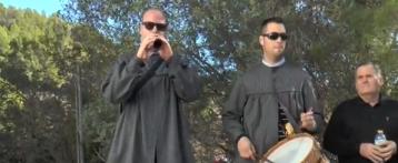 Resumen Misa y Procesión Solemne en honor de Santa Bárbara de Altea