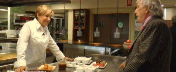 Cocina Mediterránea con arroces alicantinos – SUSI DÍAZ, Restaurante La Finca de Elche
