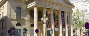 Presentada la programación de Otoño 2014/15 del Teatro Principal de Alicante
