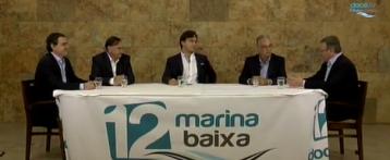 Especial Alcaldes de la Marina Baixa