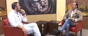 Tiempo Nuevo, Debate político – 23 de julio de 2018 – Entrevista a Pablo Ruz